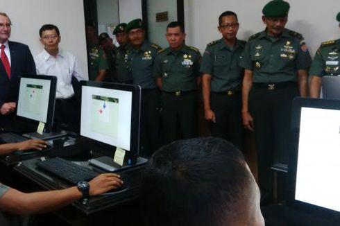 Kini, TNI AD Miliki Alat Canggih Psikotes Calon Perwira