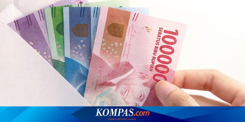 Tahap 3 Cair Besok, Berapa Nominal Bantuan Subsidi Gaji yang Diterima?