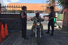 Pasca-Bom Bunuh Diri di Medan, Polisi Tingkatkan Keamanan Obyek Wisata Bali