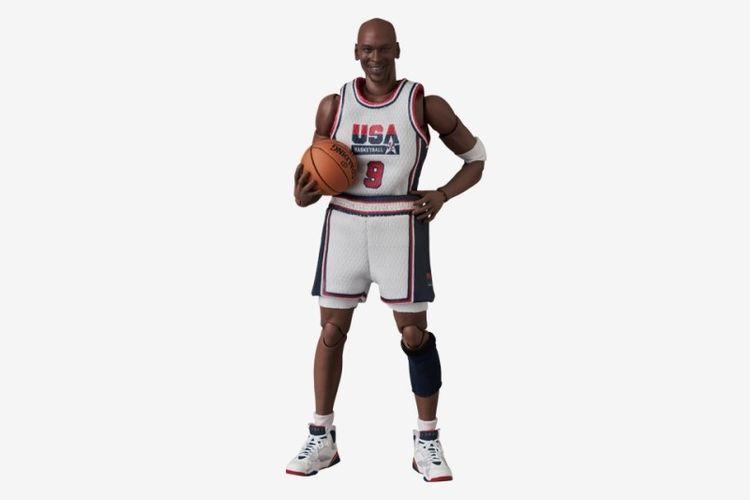 Figure Michael Jordan