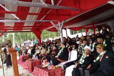Pasca-Kasus Sunda Empire, Warga Sunda Tasikmalaya Berkumpul di Galunggung