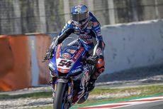 Calon Pebalap Baru MotoGP dari Yamaha, Toprak Razgatlioglu