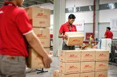 J&T Express Jadi Unicorn Baru Indonesia, Valuasinya Rp 113,5 Triliun
