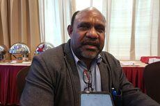 MRP Dukung TNI Dilibatkan Dalam Pembangunan Trans Papua