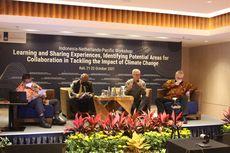 Indonesia-Belanda-Pasifik Kembangkan Kerja Sama Tangkal Perubahan Iklim