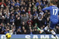Hazard: Terima Kasih, Lampard