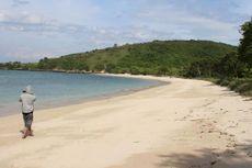 Investor Swedia Lirik Potensi Pantai Pink di Lombok