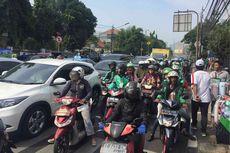 Wacana Ganjil-Genap untuk Sepeda Motor Mulai Mengalir