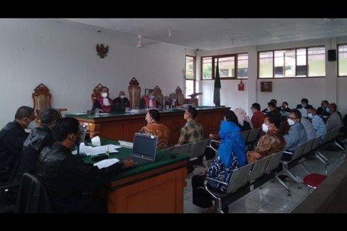Terungkap di Sidang, Anak Aa Umbara Bisa Mutasi Pejabat dengan Uang Rp 10 Juta
