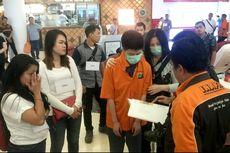 Manajemen Mall Pluit Village Bela Manajernya yang Jadi Tersangka Kasus Lempar Batu