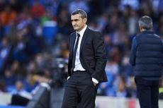 Barcelona Vs Atletico Madrid, Valverde Dinilai Tak Layak Disalahkan