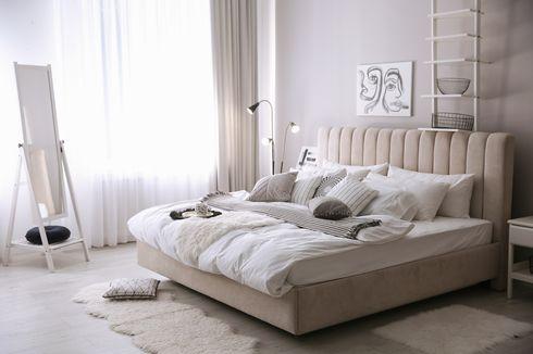 5 Tips Membuat Tempat Tidur Lebih Nyaman dari Sebelumnya