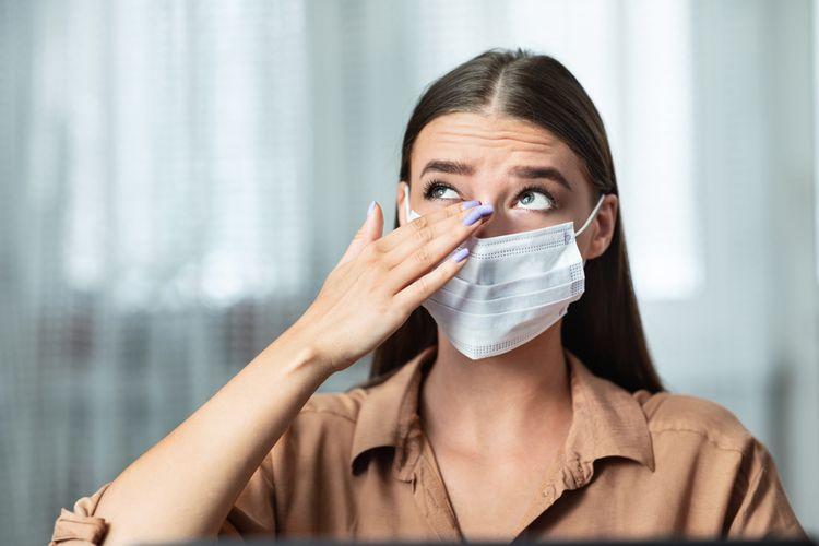 Infeksi mata atau konjungtivitis bisa terjadi akibat virus, bakteri, atau alergen