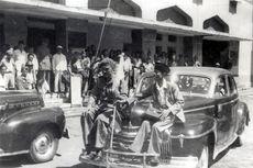 Sejak 1958, 10 November Ditetapkan sebagai Hari Pahlawan