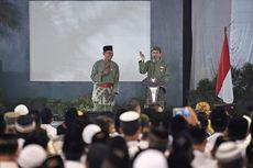 Jokowi: Kenapa Tidak Ada Fakultas Animasi, Jurusan 'Meme'...