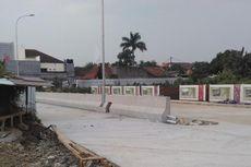 Diwacanakan Sejak 2005 dan Gusur Rumah Real Estat, Tol Cijago Tak Kunjung Tuntas