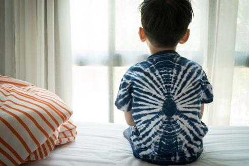 Pentingnya Menanyakan Perasaan Anak di Masa Pandemi untuk Cegah Stres