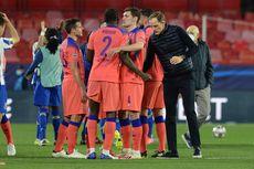 Chelsea ke Semifinal, Tuchel Akan Menonton Madrid vs Liverpool
