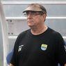 Persib Vs Bali United - Robert Alberts Puas meski Maung Bandung Cuma Imbang