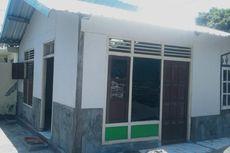 Relawan Gusdurian Bangun Rumah Tahan Gempa di Lombok