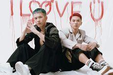 Gandeng Rafael Eks SM*SH, Jay Yen Rilis I Love You Terinspirasi Cinta Selama Pandemi