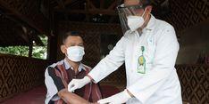 Jelang Idul Adha, Dompet Dhuafa Berikan Layanan Rapid Test ke Peternak