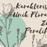 Karakteristik Unik Flora di Zona Peralihan
