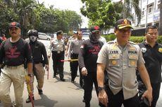 Di Hari Pahlawan, Dua Kelompok Pemuda Tawuran di Jakarta Barat