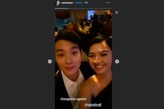 Raline Shah Ajari Choi Woo Shik Bahasa Indonesia, Penggemar Geger