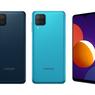 Spesifikasi dan Harga Samsung Galaxy M12 di Indonesia