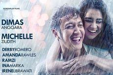 Sinopsis Film London Love Story 3, Kisah Cinta Tragis Dimas Anggara dan Michelle Ziudith