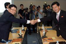 Perundingan soal Kompleks Industri Kaesong Berakhir Tanpa Hasil