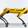 Pembuat Robot Boston Dynamics Diakuisisi oleh Hyundai