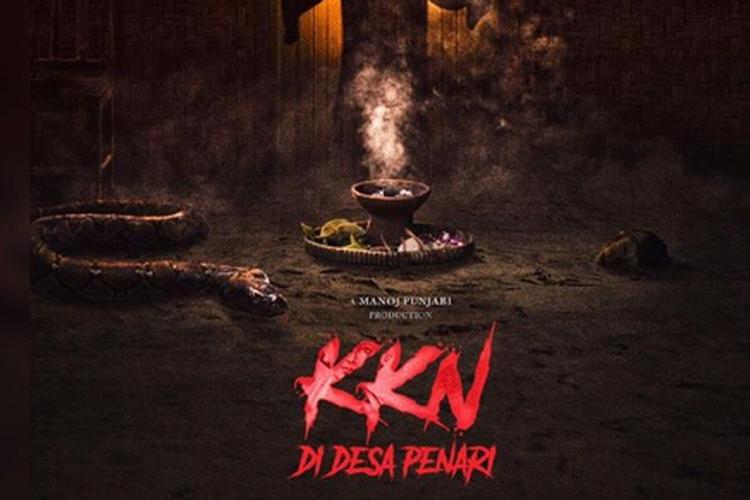 Mencekam Dan Seram Intip Teaser Trailer Film Kkn Di Desa Penari