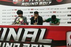 Bawa Persebaya Promosi ke Liga 1, Pelatih Alfredo Vera Menangis