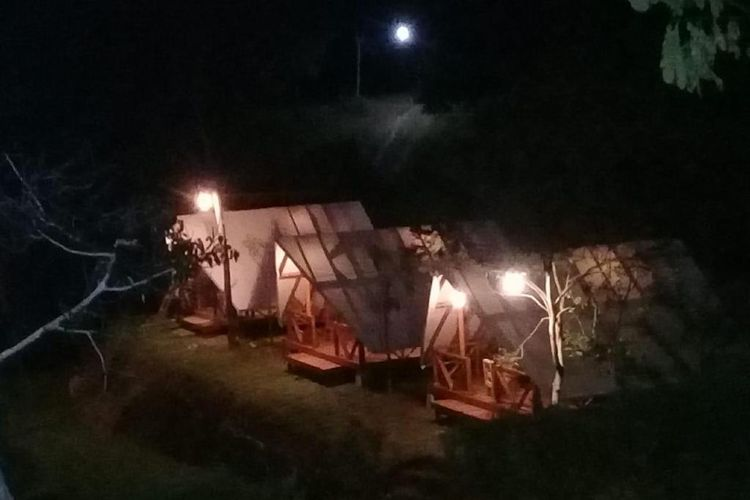 Tumbuhejo Campground & Resto