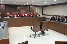 Terbukti Terima Suap, Hakim Merry Purba Divonis 6 Tahun Penjara