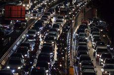 Jakarta Slowly Creeps Back towards Choking Traffic as it Enters New Normal