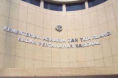 Kementerian ATR/BPN Segel Empat Bangunan di Sulawesi Tenggara