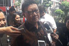 Mendagri: Pembangunan Istana Presiden di Papua Tak Perlu Persetujuan DPR