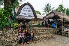 Itinerary 2 Hari 1 Malam Wisata Budaya di Mandalika Lombok Tengah