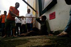 Reka Ulang Pembunuhan Ustaz Prawoto, Pelaku Peragakan 8 Adegan Penganiayaan