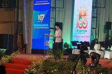 Menteri Nadiem Sempat Salah Ucap DIY Menjadi Daerah Indonesia Yogyakarta
