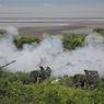 Jaga-jaga Diserang China, Taiwan Adakan Latihan Perang Besar di Pantai
