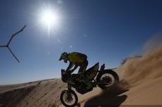 Reli Dakar 2020, Ada Spesial Stage Menyenangkan Sepanjang 20 Kilometer pada Stage 12