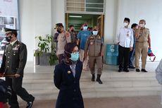 Banten Darurat Covid-19, Bupati Lebak Minta Keluarga Beda Rumah Tidak Kumpul-kumpul