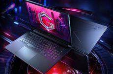 Xiaomi Luncurkan Duo Laptop Gaming Redmi G 2021
