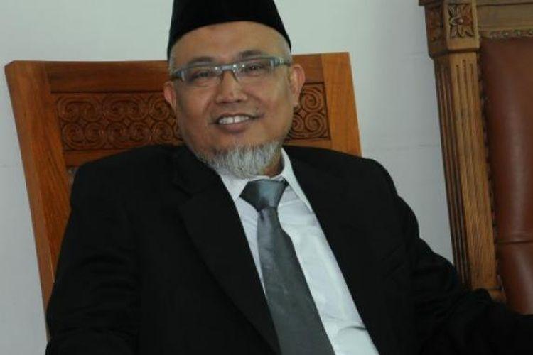 Anggota Komisi IX DPR Fraksi PKS Adang Sudrajat meninggal dunia pada Minggu (4/7/2021).