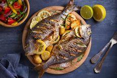 2 Ciri Ikan yang Cocok untuk Dibakar, Tidak Harus Ikan Kuwe