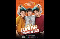 Sinopsis May Who?, Saat Remaja Berkekuatan Super Jatuh Hati